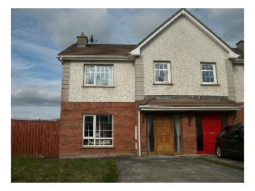 27 Ringview, Gortnakesh, Cavan, Co. Cavan