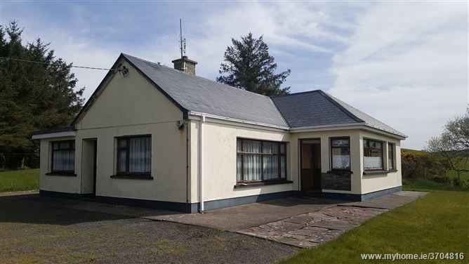 Cranareen, Ballinlough, Westport, Mayo
