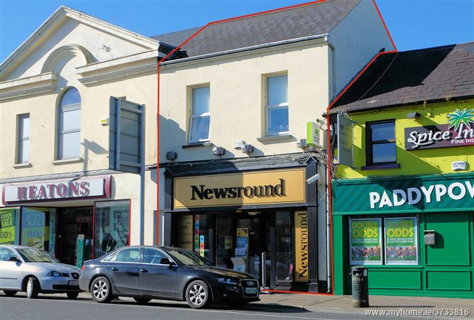 Property image of Newsround, Ballymahon Street, Longford, Longford