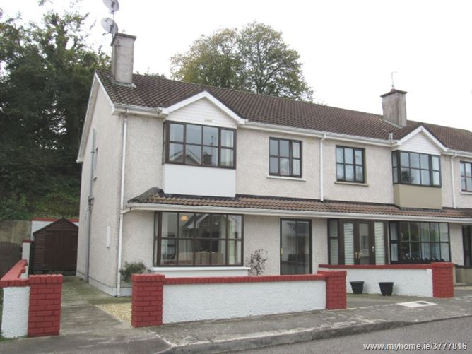 8 The Glasslynn, Bandon, Cork