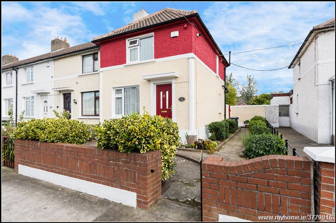 209 LARKHILL ROAD, Whitehall,   Dublin 9