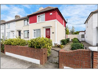 Photo of 209 LARKHILL ROAD, Whitehall,   Dublin 9