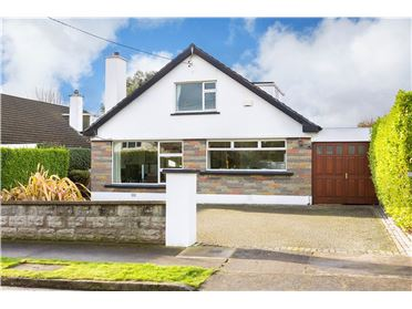 Photo of 23 Cherrygarth, Mount Merrion, Co. Dublin