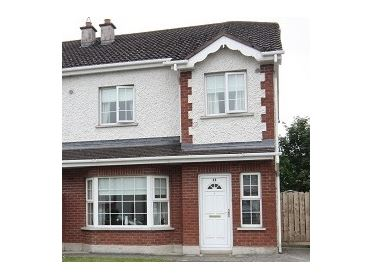 Photo of 44 Twin Oaks, Bailieborough, Cavan