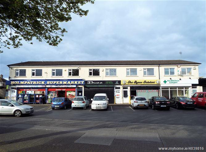 Holmpatrick Shopping Centre, Skerries, Dublin