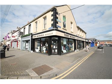 Main image of Terry Michaels Shop, Main Street, Newbridge, Kildare