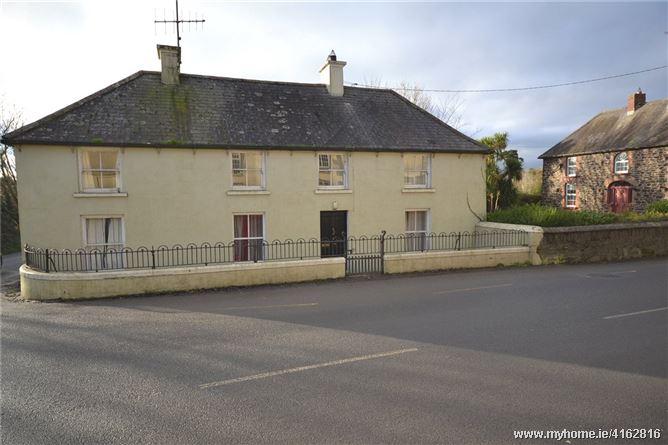 Ballymurray, Ballaghkeen, Enniscorthy, Co Wexford