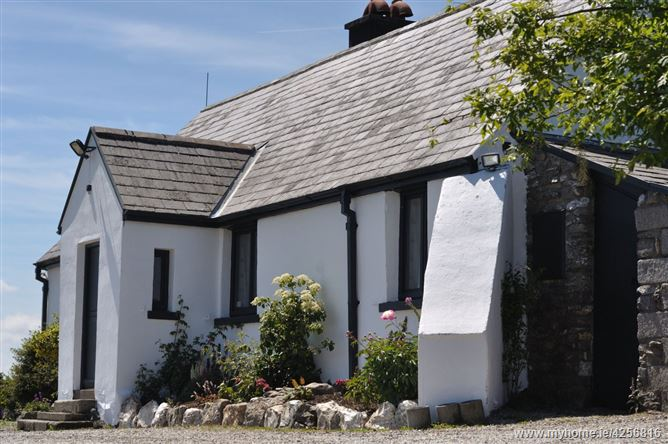 Djouce Cottage, Glasnamullen, Enniskerry, Wicklow