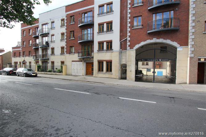 5 St. James Court, Kilmainham, Dublin 8