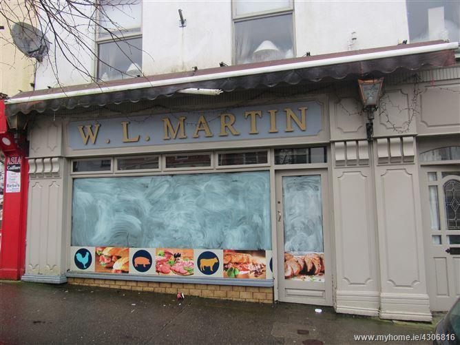 Main image for Main Street, Ballyhaunis, Mayo