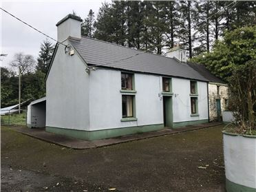 Photo of Milleens, Coolea, Ballyvourney, Cork