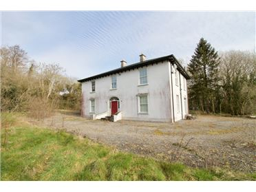 Main image of Parkvale, Kilgibbon, Bree, Enniscorthy, Co Wexford