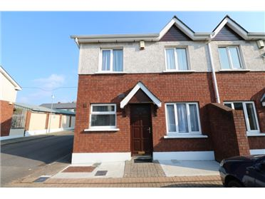 Photo of 1 St Marks, Fair Street, Drogheda, Louth