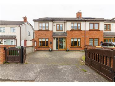 Main image of 46 Carne Court, Clonsilla,   Dublin 15