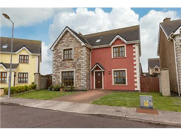 Photo of 5 Ocean View, The Heritage, Ardmore, Waterford