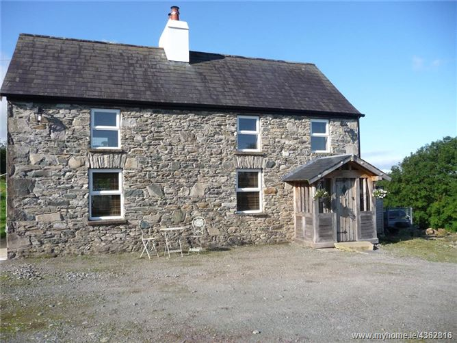 Main image for 'Mollies', Caherbarnagh, Rathmore, Co Kerry, P51 A3V1