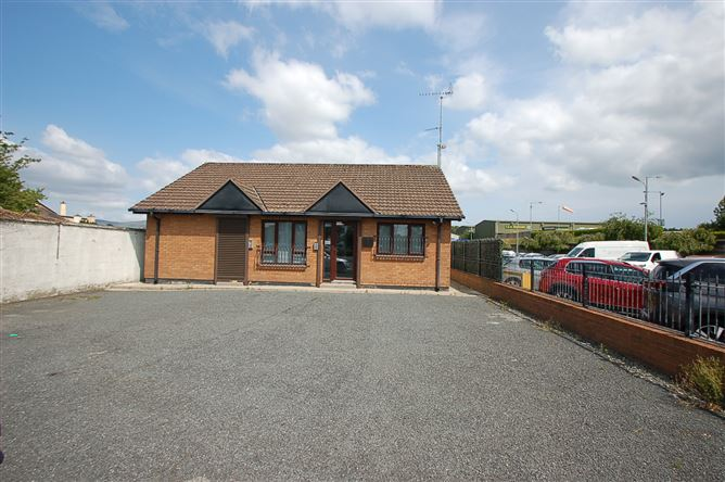 To Let Offices At Newry Road, Dundalk, Louth