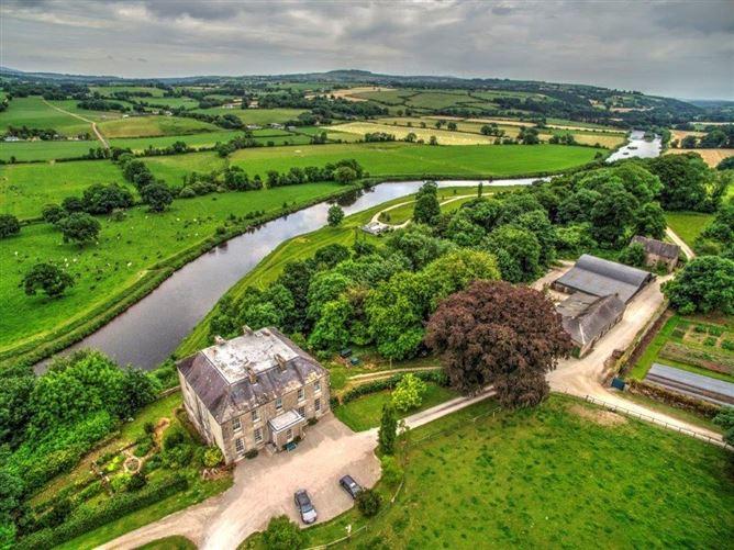 Main image for Careysville House,Clondulane, Fermoy, Cork, Ireland