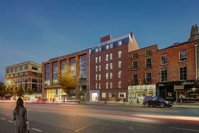 Main image for Lumen, Upper Baggot Street, Dublin 4, Co Dublin