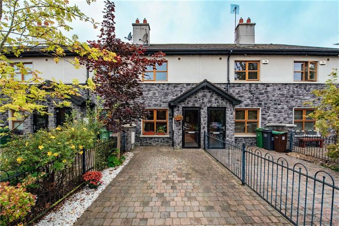 Main image for 6 Osberstown View, Sallins, Co Kildare