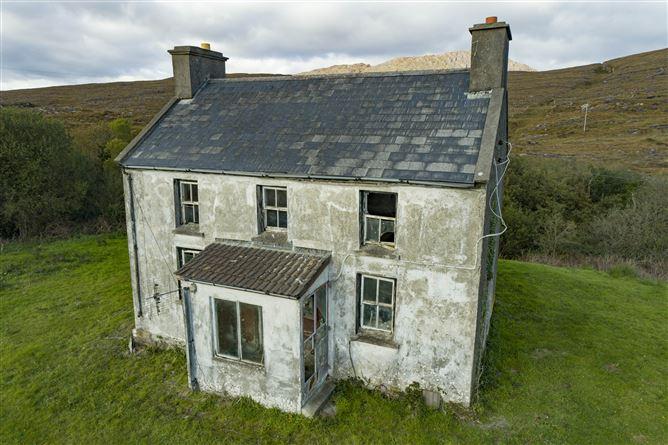 Main image for Leahill, Adrigole, West Cork