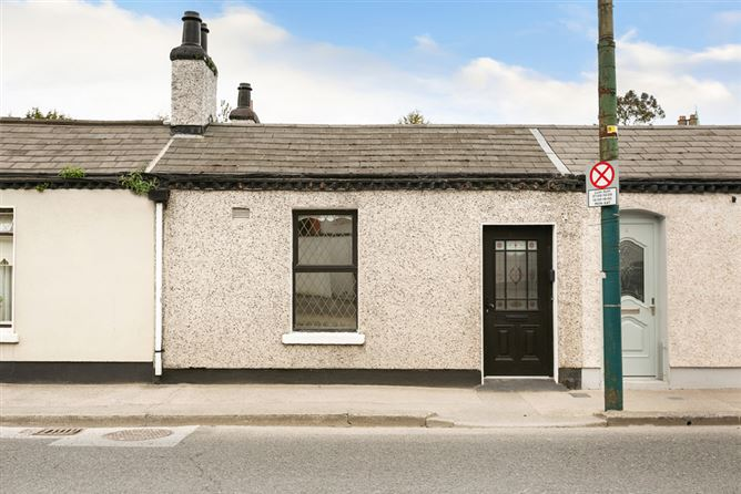 Main image for 4 Faulkners Terrace, Kilmainham, Dublin 8, D08EWY9