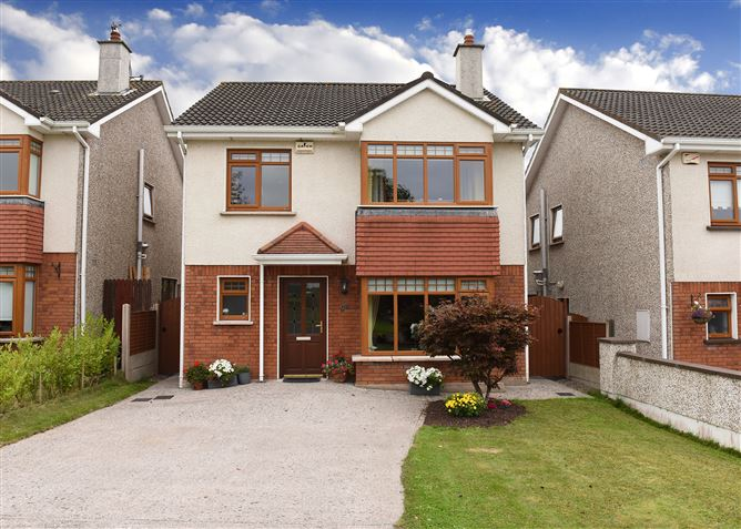 Main image for 23 The Coppins, Herons Woods, Carrigaline, Cork