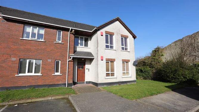 Main image for 4D Roseville Court, Newbridge, Kildare