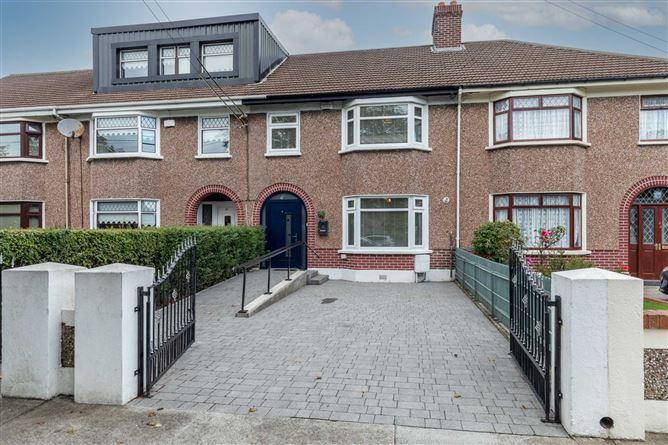 Main image for 42 Gracefield Road, Artane, Dublin 3, Dublin