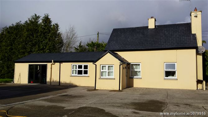 Coolagaranroe, Burncourt, Tipperary