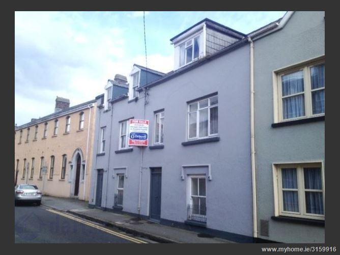76/77 Strand Street & 5-8 Rae Street, Tralee, Kerry