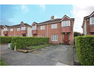 Photo of 72 Hollybrook, Southern Cross Road, Bray, Wicklow