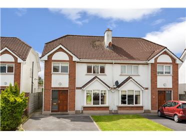 4 Bridge Court, Athenry, Co Galway