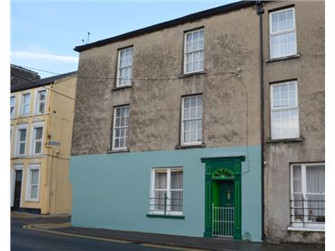 Photo of 19 Friar Street, Youghal, Cork