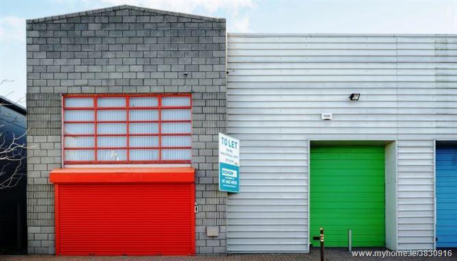 Unit 45, Airways Cluster, Airways Industrial Estate, Santry, Dublin 9