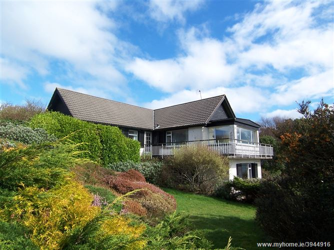 Fastnet House, West Colla, Schull,   West Cork