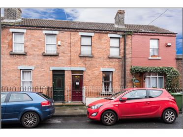 Photo of 1 Church Avenue, Drumcondra,   Dublin 9