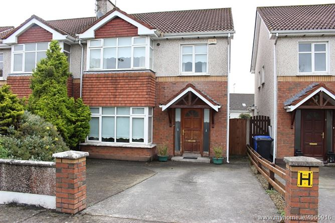 9, Cherryhill Grove, Kells, Co. Meath