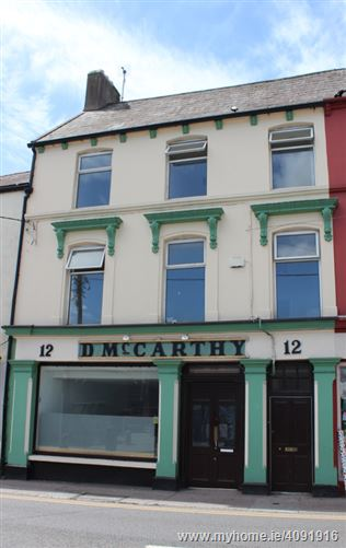 12 North Main Street, Youghal, Cork