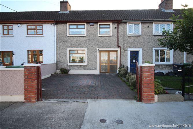 122 Comeragh Road, Drimnagh, Dublin 12