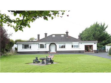 Main image of Hillview, Naas Road, Kilcullen, Kildare