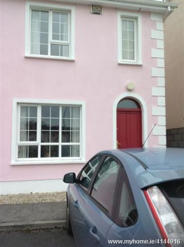Comfortable, Quiet House in Galway, Galway City, Co. Galway