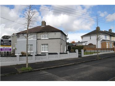 Photo of 1 Hazel Road, Donnycarney, Dublin 9