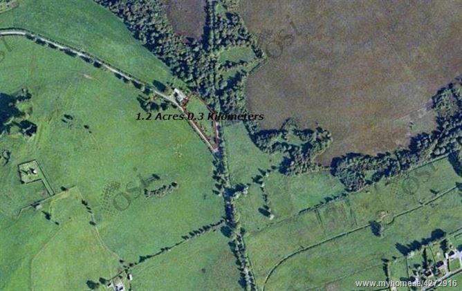Carbury , Carbury, Kildare