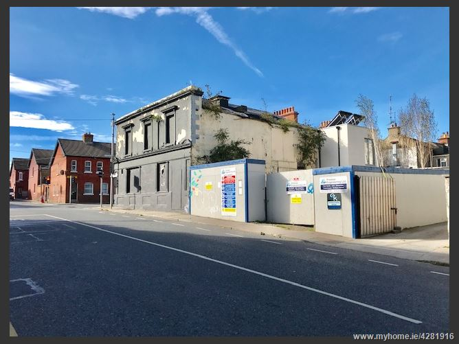 1 Cumberland Street, Dun Laoghaire,   County Dublin