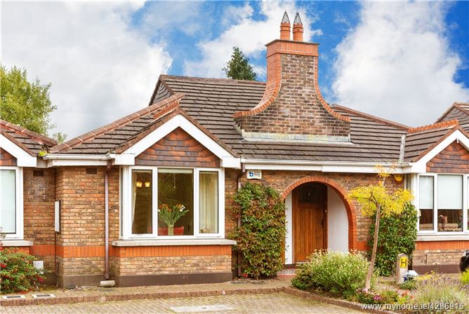 5 Brighton Lodge, Brighton Road, Foxrock, Dublin 18
