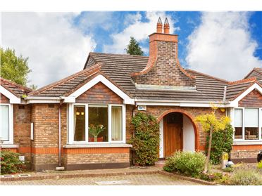 Main image of 5 Brighton Lodge, Brighton Road, Foxrock, Dublin 18