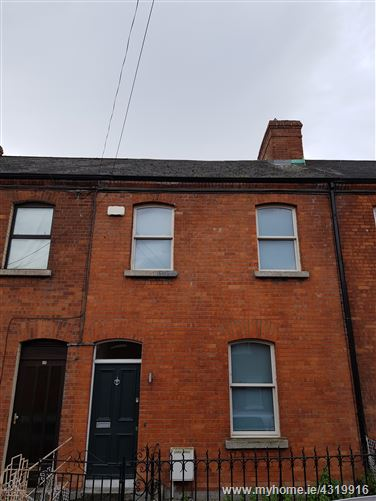 Main image for 20 Clonmore Road, Ballybough, Dublin 3