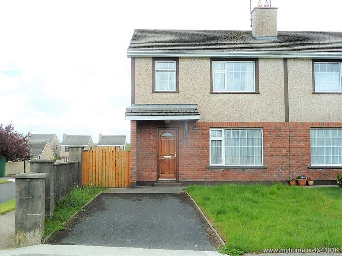 Main image for No. 33 Manor Village , Castlebar, Mayo