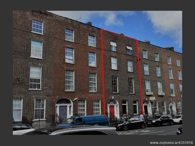 Main image for 91 O'Connell Street Limerick